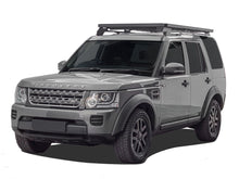 Load image into Gallery viewer, Front Runner Land Rover Discovery LR3 / LR4 Slimline II Roof Rack Kit - Free Shipping on orders over $100 - Venture Overland Company