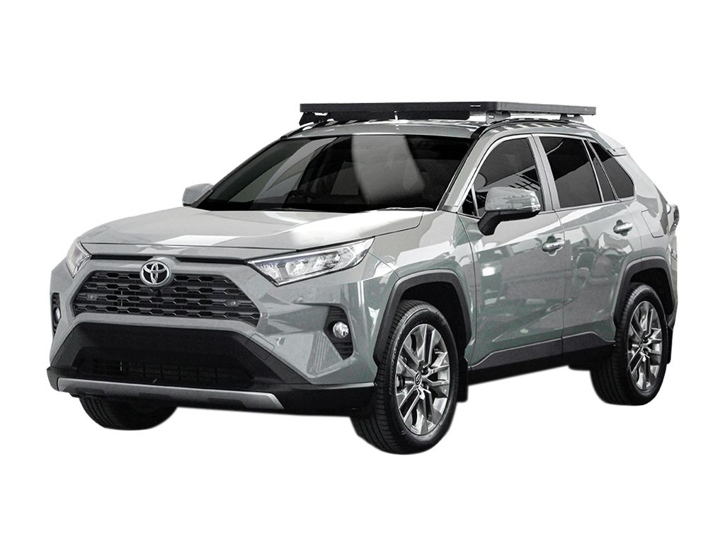 Front Runner Toyota RAV4 (2019-Current) Slimline II Roof Rack Kit - Free Shipping on orders over $100 - Venture Overland Company