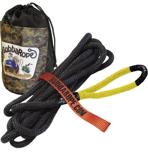 Bubba Rope® Lil' Bubba (7 colors)