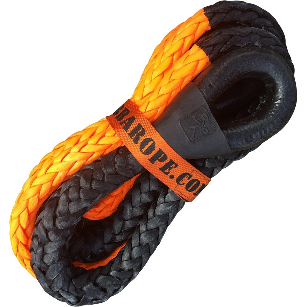 Bubba Rope® Mega Tow Line (2 sizes) - Free Shipping on orders over $100 - Venture Overland Company