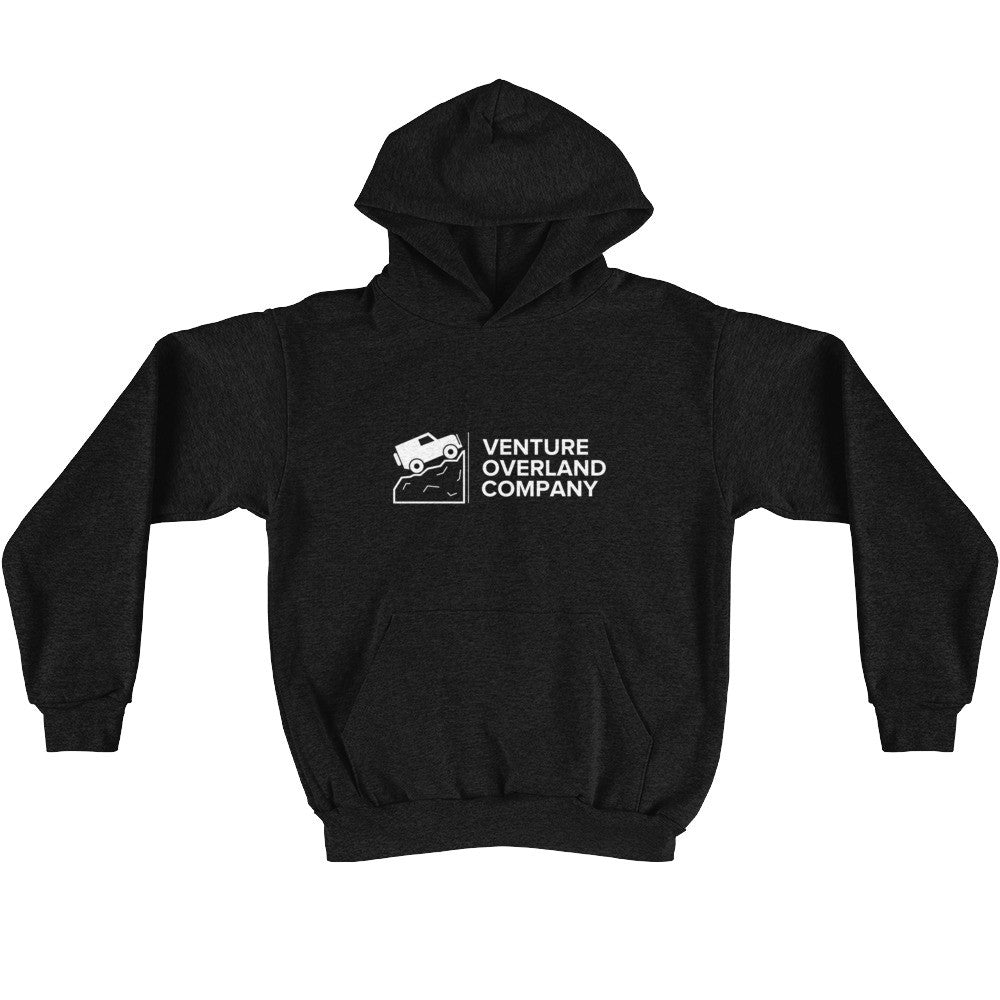 Unisex Hoodie - Free Shipping on orders over $100 - Venture Overland Company