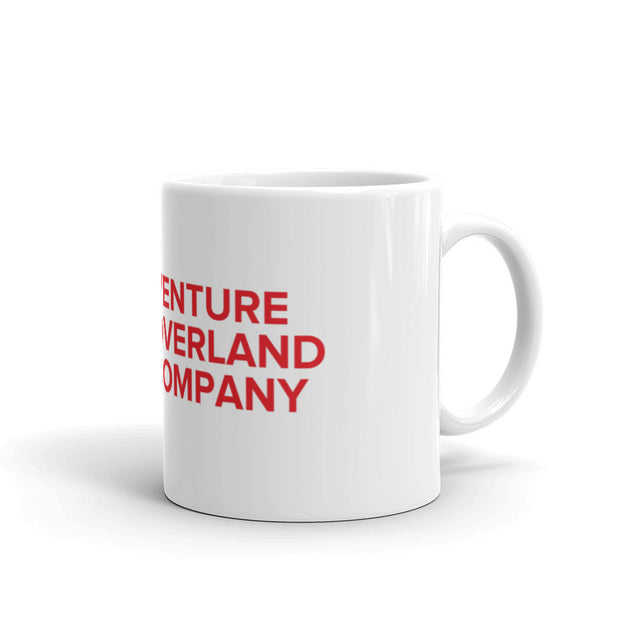 Mug made in the USA