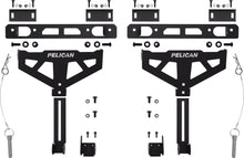 Load image into Gallery viewer, Pelican XBEDMT001A Cross-Bed Mount (Universal) - Free Shipping on orders over $100 - Venture Overland Company