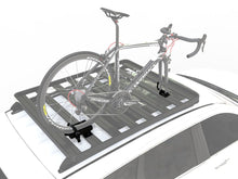 Load image into Gallery viewer, Front Runner Fork Mount Bike Carrier / Power Edition - Free Shipping on orders over $100 - Venture Overland Company