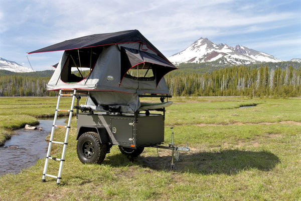 Off Road Trailers From Freespirit Recreation Go Anywhere