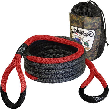 Bubba Rope® Sidewinder Xtreme (6 colors)