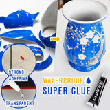 Waterproof Super Glue - Smart-Novelty.com
