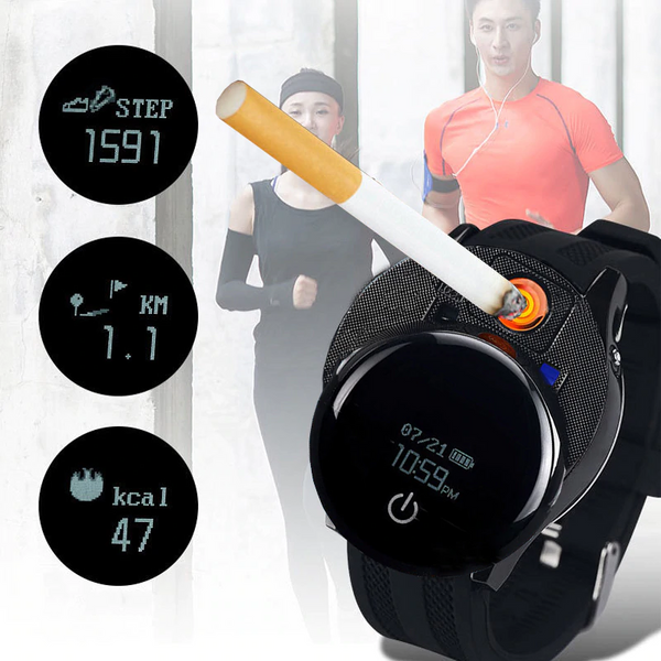 Smart Watch Lighter - Smart-Novelty.com