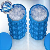 Easy Ice Maker - Smart-Novelty.com