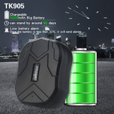 Tracker X – Magnet Car GPS Tracker - Smart-Novelty.com