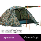 Fully Automatic Camping Tent - Smart-Novelty.com