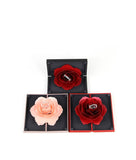 Red Rose Ring Box - Smart-Novelty.com