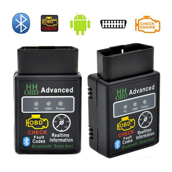 Car Auto Diagnostic Tool OBD2 HHOBD ELM327