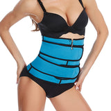 Slimming Waist Trimmer Belt - Smart-Novelty.com