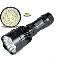Flashen Pro Flashlight Tactical Flashlight - Smart-Novelty.com