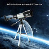 HD Telescope 150X - Smart-Novelty.com