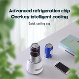 Mini Electric Drink Cooler - Smart-Novelty.com