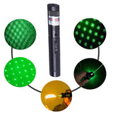 Ultimate Green Laser Pointer Lighter