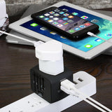 All-in-one International Power Adapter - Smart-Novelty.com