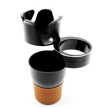 CupTower™ - The Multi-Level Organizational Cup Holder - Smart-Novelty.com