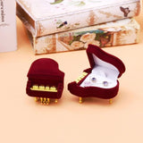 Jewelry Box for Ring Gift for Wedding - Smart-Novelty.com