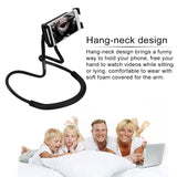 LAZY NECK PHONE HOLDER - Smart-Novelty.com