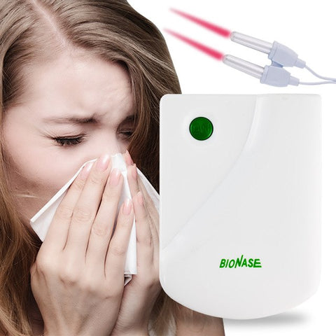 IR Rhinitis Therapy Device - Smart-Novelty.com