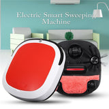 Mini Intelligent Robot Vacuum Cleaner
