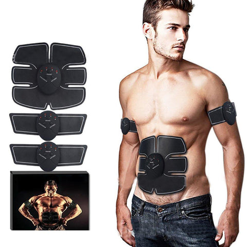Smarty Abs Stimulator - Smart-Novelty.com