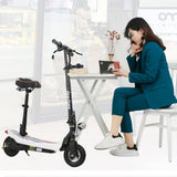 Smart Mini Electric Scooter with Remote Controller - Smart-Novelty.com