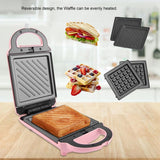 Breakfast Machine Sandwich Maker - Smart-Novelty.com