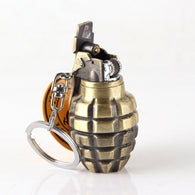 Metal Grenade Lighter - Smart-Novelty.com