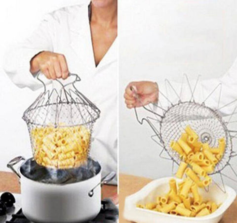Chef Basket - Smart-Novelty.com