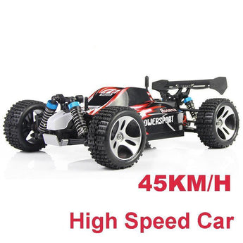 Off-Road RC Monster Truck 50 KM/H