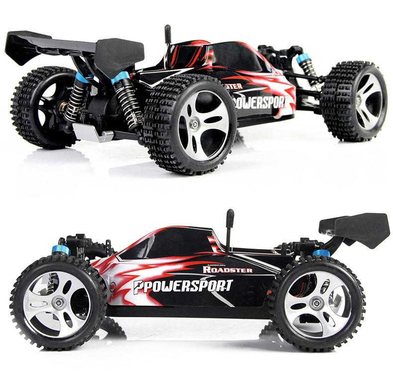 off road rc monster truck 50 km h smart. Black Bedroom Furniture Sets. Home Design Ideas