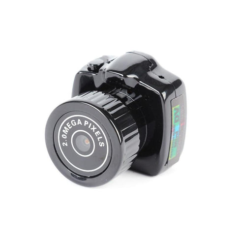 Micro Camcorder - Smart-Novelty.com