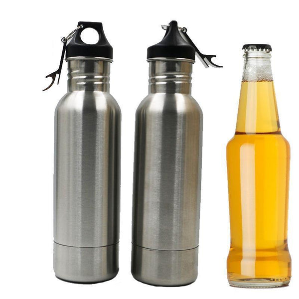 Picnic Bottle Kettle