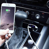 Dual USB Car Charger - Smart-Novelty.com