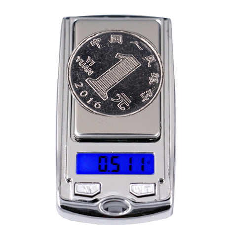 Digital Mni Pocket Scale
