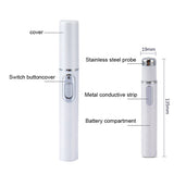 Medical Blue Light Therapy Laser Treatment Pen - Smart-Novelty.com