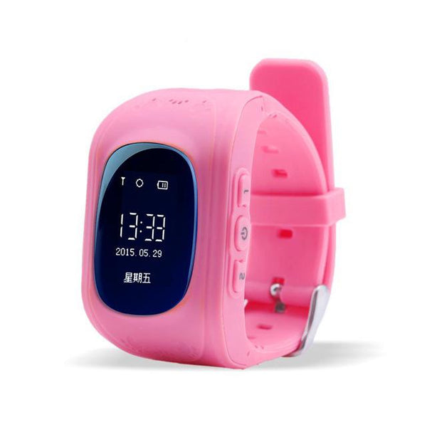 KidSmart GPS Tracker Wristwatch - Smart-Novelty.com