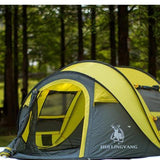 Fully Automatic Camping Tent