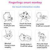 Finger Monkey - Smart-Novelty.com