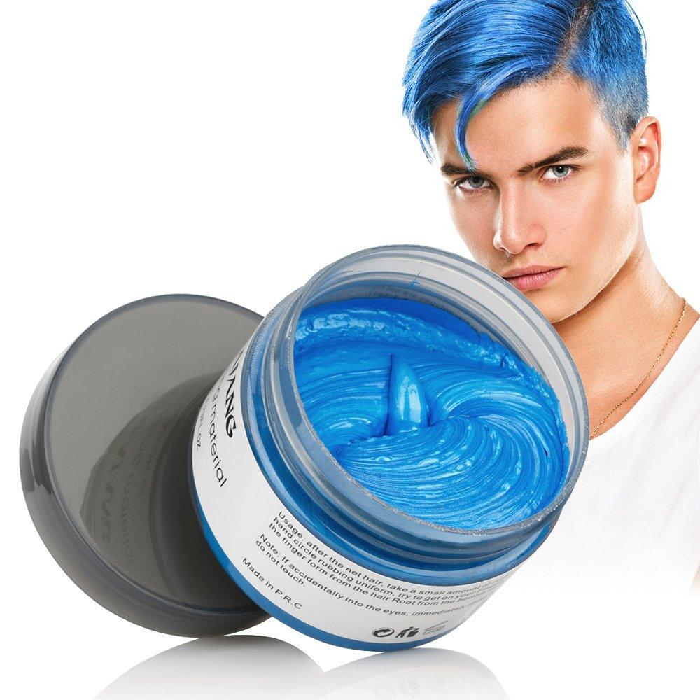 Mofajang Hair Color Wax Smart Novelty Com
