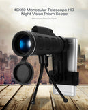HD Night Vision Telescope - Smart-Novelty.com