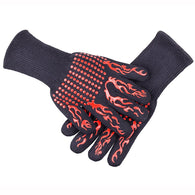 Heat Resistant Gloves for Extreme Temperatures