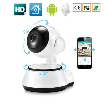 Home Security IP Camera - Smart-Novelty.com