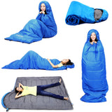 Ultralight Camping Sleeping Bag - Smart-Novelty.com