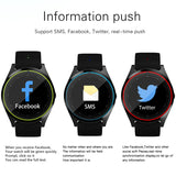 Fitness Bluetooth Smart Watch - Smart-Novelty.com