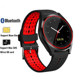 Fitness Bluetooth Smart Watch